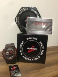 Título do anúncio: Relógio G-Shock 5146