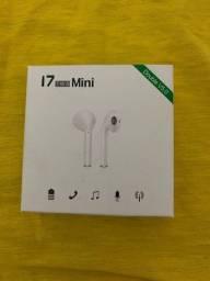 Fone Bluetooth i7 TWS Mini