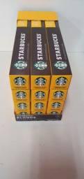 Título do anúncio: Cápsulas Starbucks