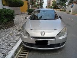 Renault Fluence Dyn 2012