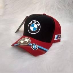 Boné BMW Premium