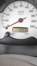 Ford Ka 1.0 Zetec Rocam 2003