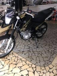 Yamaha novíssima 150cc