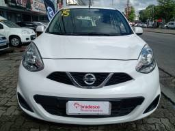 Nissan March 1.0 S Manual 2015.
