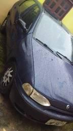 Obs sou de Manacapuru vendo ou troco palio por moto ou carro