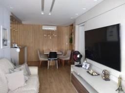 Vendo excelente apartamento na Ponta D'Areia