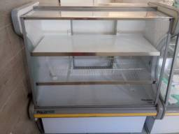 Balcão refrigerador