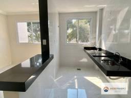 Título do anúncio: Apartamento com 2 quartos à venda, 42 m² por R$ 269.900 - Santa Amélia - Belo Horizonte/MG