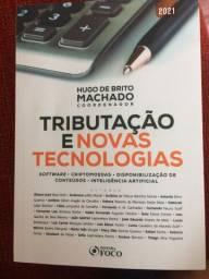 Tributação e NOvas Tecnologias