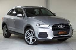 Título do anúncio: 2016 Audi Q3 2.0 Tfsi Aambiente Quat. 170/180CV S-Tronic 5P