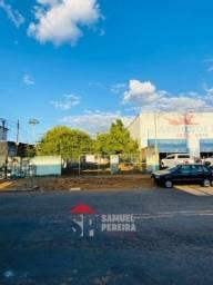 Lote Comercial Próximo ao Shopping Cerrado e Rodoviária
