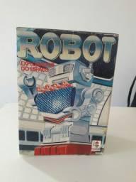 ROBOT MIMO