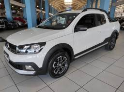 Volkswagen Saveiro Cross Cd 1.6 2020