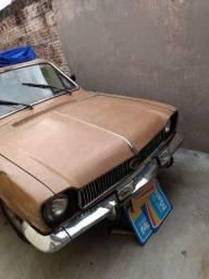 Belina 1 Ford 75
