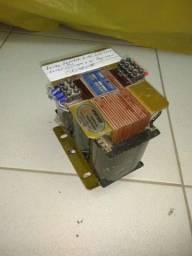 Auto Transformador Trifasico/Bifasico (Aceitamos cartão)