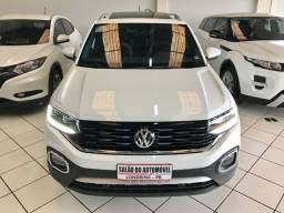 Título do anúncio: Volkswagen T-Cross 1.4 250 TSI Highline (Aut) 2021
