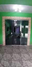 Alugo casa no vila real cidade nova / */taxa de luz R$50,00