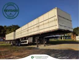 Carreta Rodotrem Graneleiro 2017/2017 Medida 27m Noma