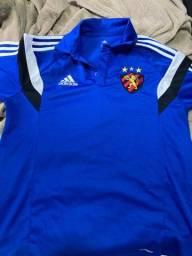 Título do anúncio: Camisa polo comissão tecnica SPORT RECIFE 2014