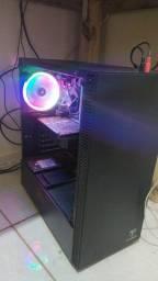 Título do anúncio: Pc gamer, Intel+ GTX1050 TI