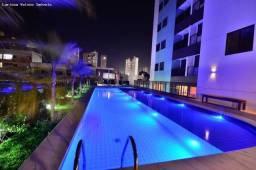 Apartamento para Venda em João Pessoa, Pedro Gondim, 3 dormitórios, 1 suíte, 2 banheiros,