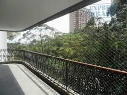Apartamento residencial para locação, Chácara Flora, São Paulo.