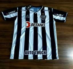 Camisa Atlético Mineiro 2021/22