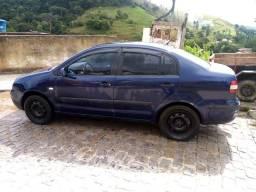 Polo Sedan 2003/2004