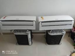 Ar condicionado 9000 BTU's