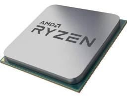 Processador Amd Ryzen 5 1500x De 4 Núcleos E 3.5ghz