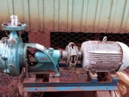 Bomba de irrigação 15 cv