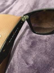 Título do anúncio: Óculos de Sol Ray Ban Wayfarer Tartaruga
