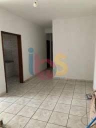 Alugo Apartamento 2/4, Localizado na JS Pinheiro