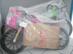 Título do anúncio: Bicicletas infantil aro 16 e aro 20