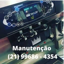 Título do anúncio: Assistência Técnica Máquina de Sorvete - Picolé - Gelo .Chamar no Whatsapp