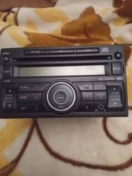 Rádio original da frontier
