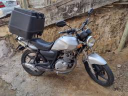 Título do anúncio: Suzuki yes 125cc .3.500