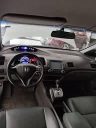 Automático Honda Civic
