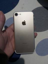 Título do anúncio:  iPhone 7 128gb   R$ 1200
