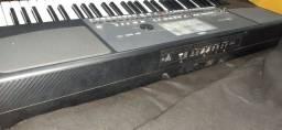 teclado pa 600