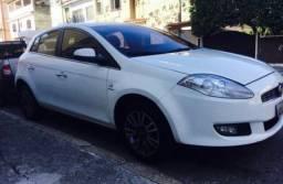 Fiat bravo 1.8 Dualogic completo c/ GNV geração 5