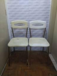 Título do anúncio: Cadeiras