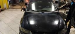 GM Celta 2002/2003 Preto