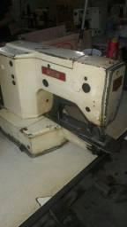 Maquina travete usada