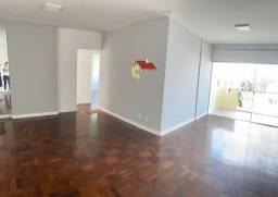 140 M² - Amplo apartamento - Locação