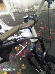 Bike de Enduro