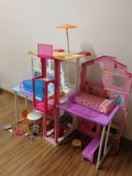 Big Casa da barbie