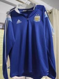 Camisas Seleção Argentina (Futebol)