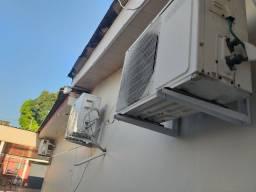 Centrais de Ar condicionado e Guarda roupa