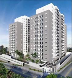 Apto 2 dormitórios, terraço grill, 1 vaga lazer completo lançamento no Rudge Ramos